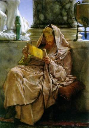 Sir Lawrence Alma-Tadema - Prose